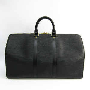 ルイ・ヴィトン(Louis Vuitton) エピ キーポル45 M42972 レディース ボストンバッグ ブラック