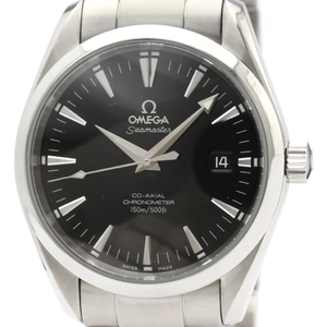 OMEGA Seamaster Aqua Terra Co-Axial Automatic Watch 2503.50