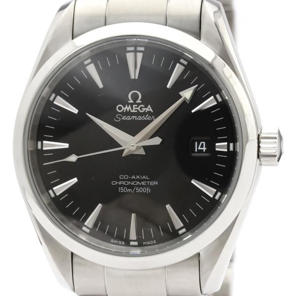 OMEGA Seamaster Aqua Terra Co-Axial Automatic Watch 2503.50