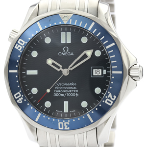 OMEGA Seamaster Professional 300M Automatic Mens Watch 2531.80