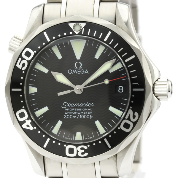 OMEGA Seamaster Professional 300M Steel Mid Size Watch 2252.50