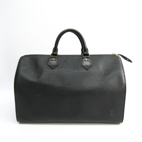 ルイ・ヴィトン(Louis Vuitton) エピ スピーディ40 M42982 レディース ハンドバッグ ノワール