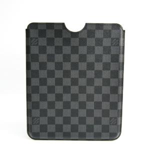 Louis Vuitton Damier Graphite Damier Canvas Phone Rugged Case Damier Graphite N60033