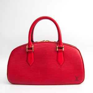 ルイ・ヴィトン(Louis Vuitton) エピ ジャスミン M52087 ハンドバッグ カスティリアンレッド
