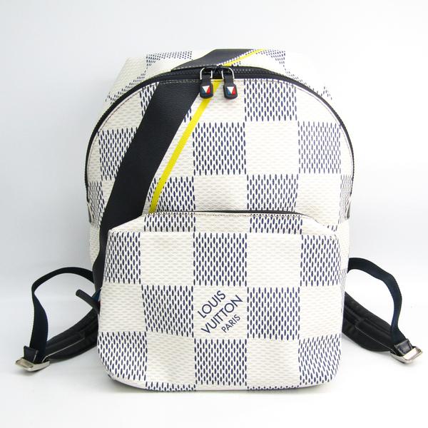 ルイ・ヴィトン(Louis Vuitton) ダミエ N44017 ユニセックス リュックサック ダミエ・アズール