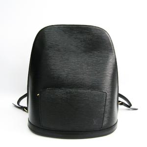 ルイ・ヴィトン(Louis Vuitton) エピ ゴブラン M52292 リュックサック ノワール