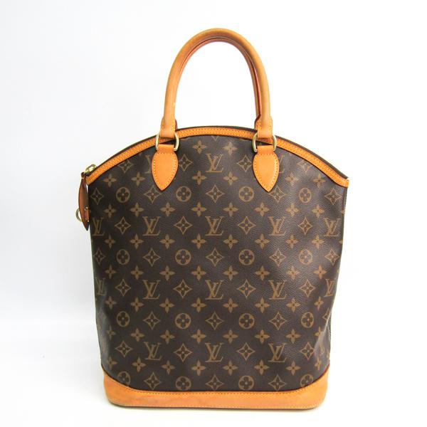 ルイ・ヴィトン(Louis Vuitton) モノグラム ロックイット・ヴェルティカル M40103 レディース ハンドバッグ モノグラム