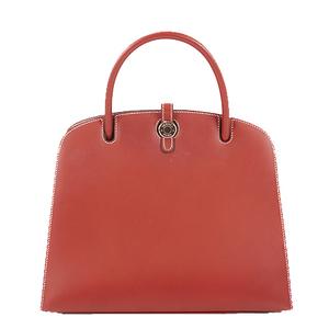 Hermes Dalvy MM Box Calf Leather Bordeaux