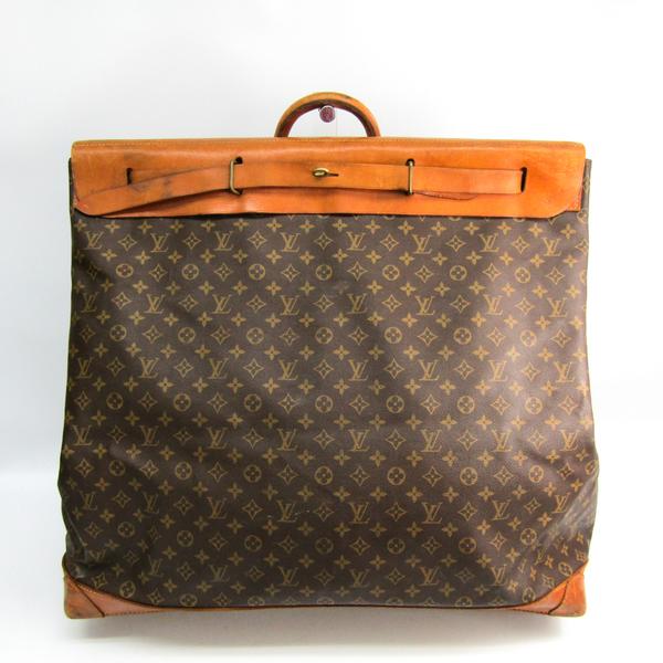 ルイ・ヴィトン(Louis Vuitton) モノグラム スティーマー・バッグ M41126 レディース ボストンバッグ モノグラム