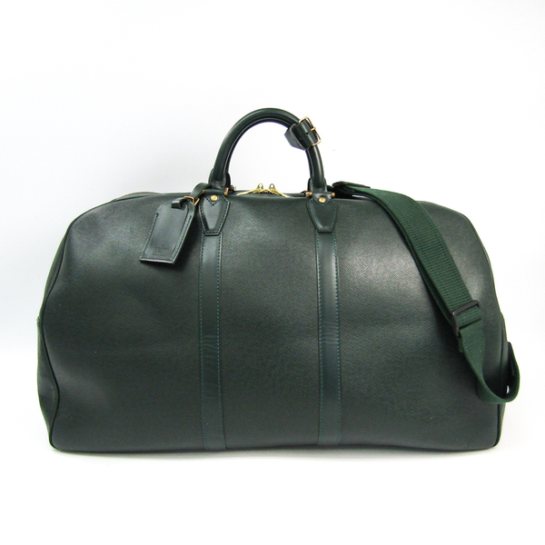 ルイ・ヴィトン(Louis Vuitton) タイガ ケンダル M30114 メンズ ボストンバッグ エピセア