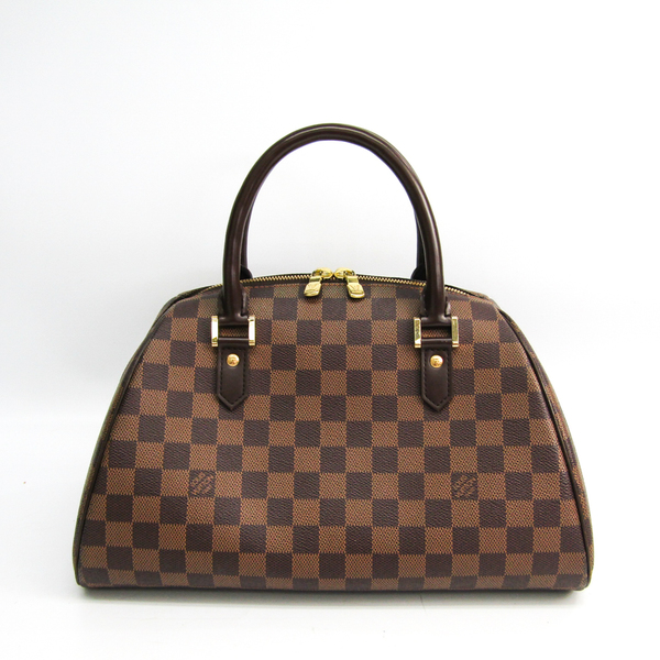 ルイ・ヴィトン(Louis Vuitton) ダミエ リベラMM N41434 レディース ハンドバッグ エベヌ