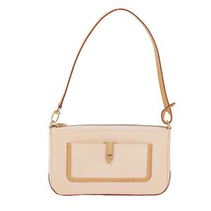 Auth Louis Vuitton Vernis Mallory Square M91292 Women's Handbag,Shoulder Bag
