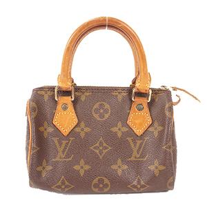 Auth Louis Vuitton Monogram M41534 Women's Handbag,Shoulder Bag Monogram