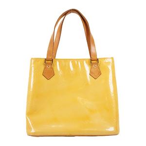 Auth Louis Vuitton Monogram Vernis M91054 Women's Handbag
