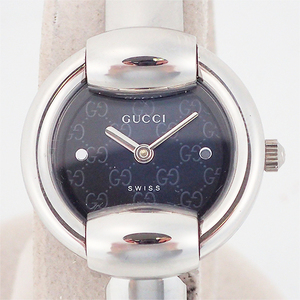 Gucci Quartz Alloy,Stainless Steel Women's Watch 1400L
