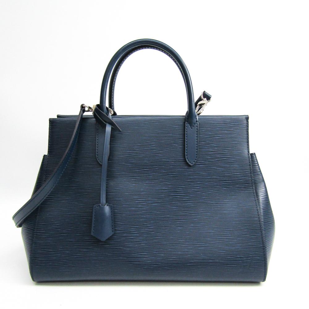 ルイ・ヴィトン(Louis Vuitton) エピ マルリーMM M94616 レディース ハンドバッグ アンディゴ
