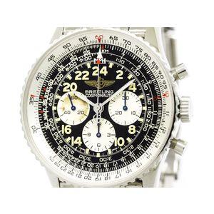 Breitling Navitimer Mechanical Stainless Steel Men's Sports Watch A12022