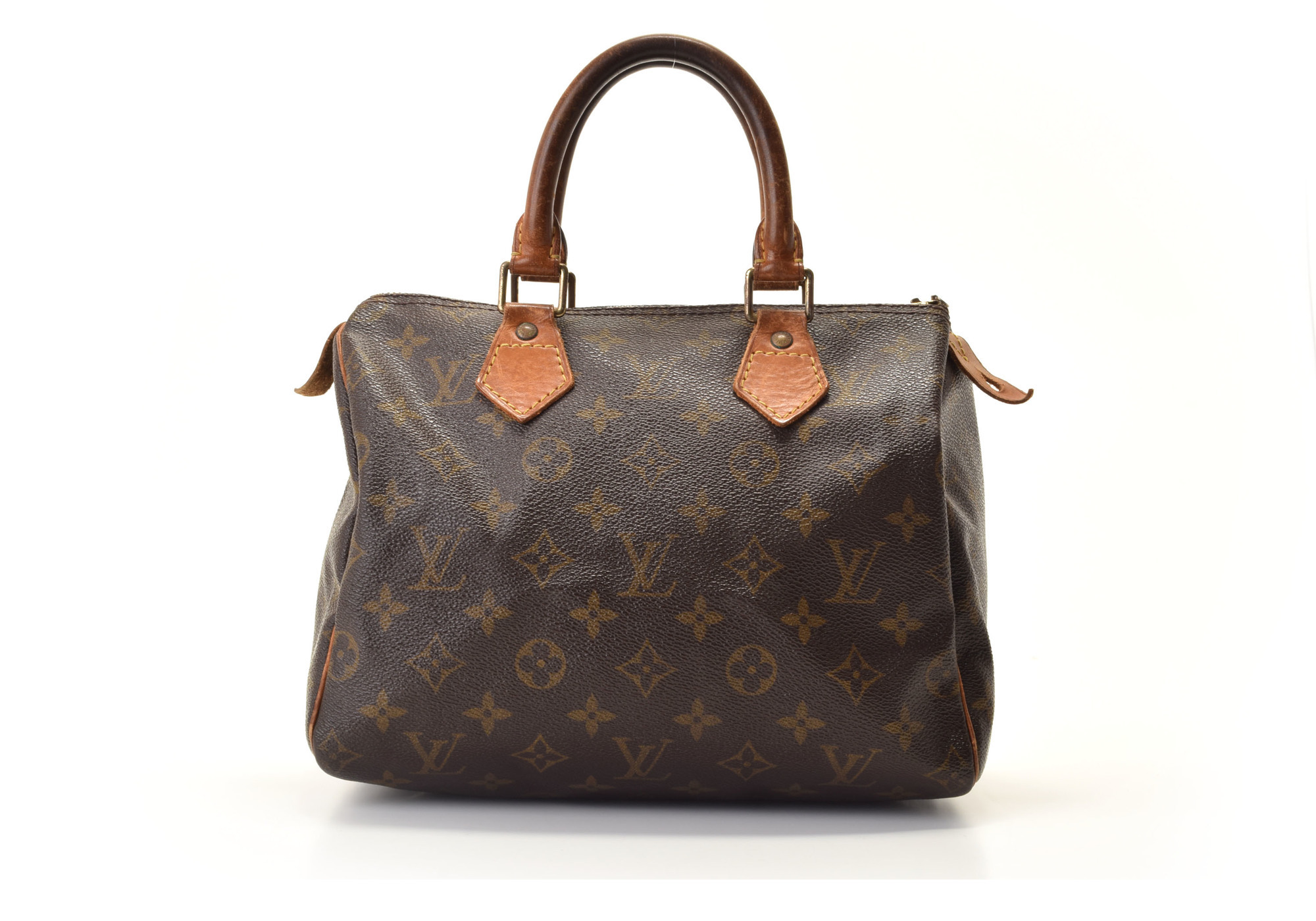 louis vuitton monogram speedy 25 m41528 damen handtasche. Black Bedroom Furniture Sets. Home Design Ideas