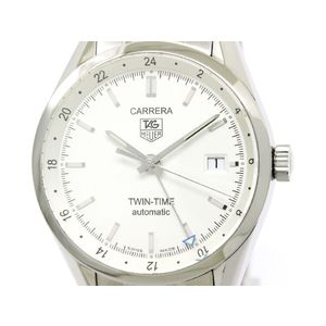 Tag Heuer Carrera Automatic Stainless Steel Men's Sports Watch WV2116