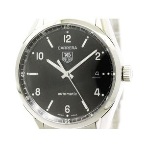 Tag Heuer Carrera Automatic Stainless Steel Men's Sports Watch WV211B