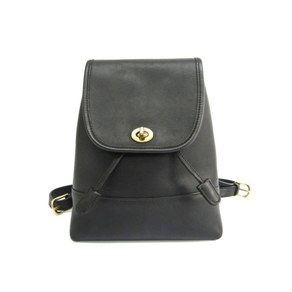 300d8b655a Coach 9960 Women s Backpack Black