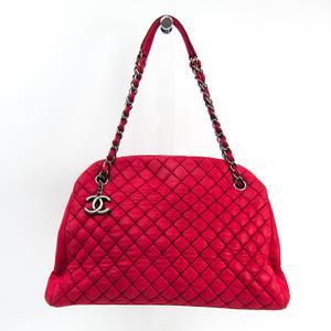 シャネル(Chanel) マトラッセ レディース レザー ハンドバッグ