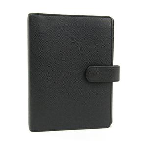 ルイ・ヴィトン(Louis Vuitton) タイガ 手帳 アルドワーズ アジェンダMM R20423