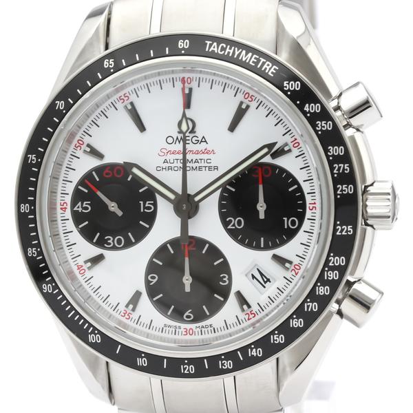 OMEGA Speedmaster Date Automatic Watch 323.30.40.40.04.001