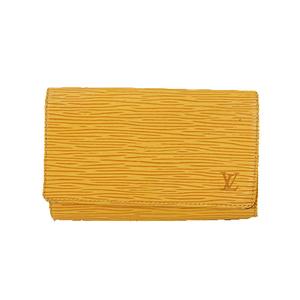 Louis Vuitton Epi Porte Monnaie BilletsTresor M63509