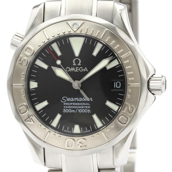 OMEGA Seamaster Professional 300M Mid Size Watch 2236.50