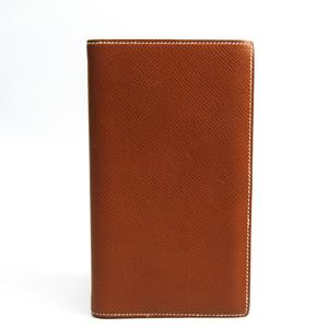 Hermes Agenda Planner Cover Brown
