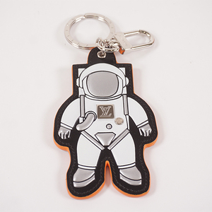 Louis Vuitton Porte Cles Mascot spaceman MP2212 Keyring