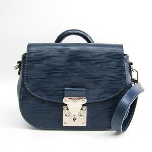 ルイ・ヴィトン(Louis Vuitton) エピ エデンPM M40651 レディース ハンドバッグ ブルー
