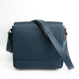 ルイ・ヴィトン(Louis Vuitton) タイガ ロマンPM M32699 メンズ ショルダーバッグ ボレアル