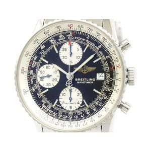 Breitling Navitimer Automatic Stainless Steel Men's Sports Watch A13022