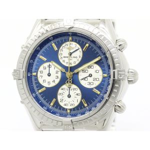 Breitling Cockpit Automatic Stainless Steel Men's Sports Watch A33012