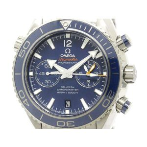 Omega Seamaster Automatic Titanium Men's Sports Watch 232.90.46.51.03.001