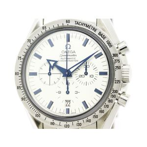 Omega Speedmaster Automatic Stainless Steel Men's Sports Watch 3551.20