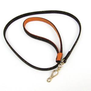 ルイ・ヴィトン(Louis Vuitton) モノグラム 犬 リード モノグラム モノグラム レッス・バクスターMM M58056