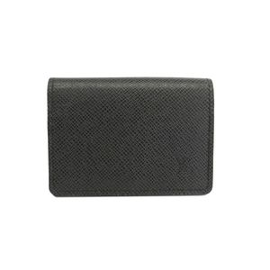 ルイ・ヴィトン(Louis Vuitton) タイガ タイガ 名刺入れ アルドワーズ M64021 アンヴェロップ・カルト ドゥ ヴィジットNM