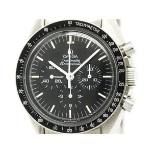 Omega Speedmaster Mechanical Stainless Steel Men's Sports Watch 3590.50