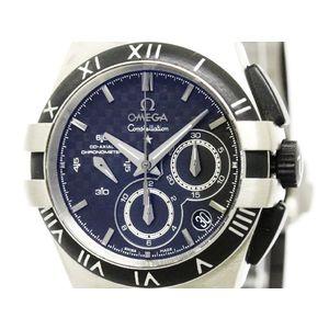 Omega Constellation Automatic Titanium Unisex Sports Watch 121.92.35.50.01.001