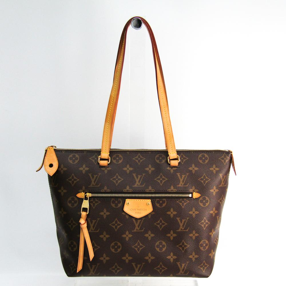 Louis Vuitton Monogram Iena PM M42268 Women's Tote Bag Monogram