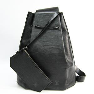 ルイ・ヴィトン(Louis Vuitton) エピ サック・ア・ド M80153 ショルダーバッグ ノワール