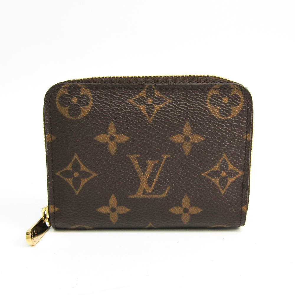 Louis Vuitton Monogram M60067 Monogram Coin Purse/coin Case Monogram