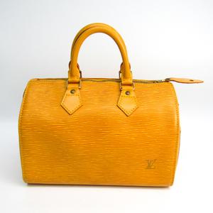 ルイ・ヴィトン(Louis Vuitton) エピ スピーディ25 M43019 ハンドバッグ ジョーヌ