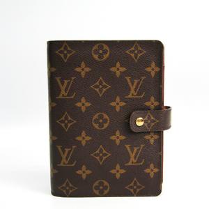 ルイ・ヴィトン(Louis Vuitton) モノグラム 手帳 モノグラム アジェンダMM R20004