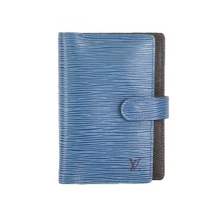 ルイヴィトン 手帳カバー エピ アジェンダPM R20055