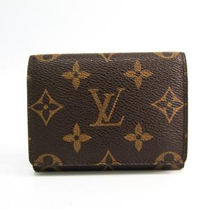 ルイ・ヴィトン(Louis Vuitton) モノグラム アンヴェロップ・カルト  ドゥヴィジェット M62920 モノグラム 名刺入れ モノグラム