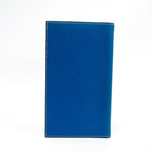エルメス(Hermes) アジェンダ 手帳 ブルー GM